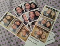 Photobooth Trials